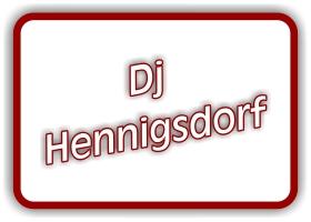 dj in hennigsdorf