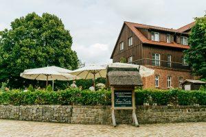 Hochzeit in Schlepzig - Seinerzeit Dj Spreewald